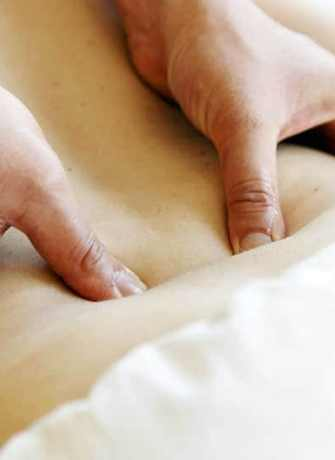 Relief Pains In Body